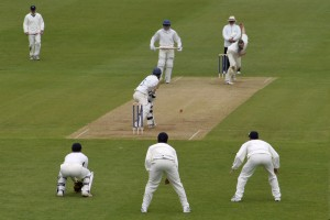 Cricket Fielding